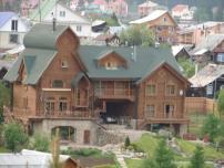 Дом в русской традиции