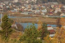 Пышминские разливы