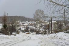 Улица Березовская